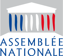 Logo de lAssemblee nationale