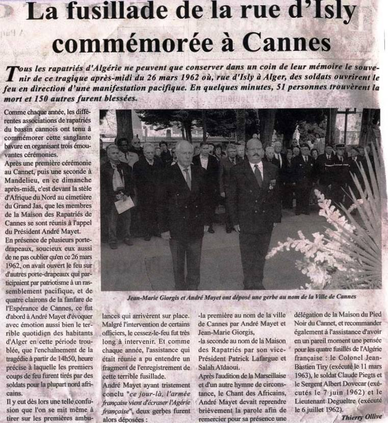 Nice Matin Cannes